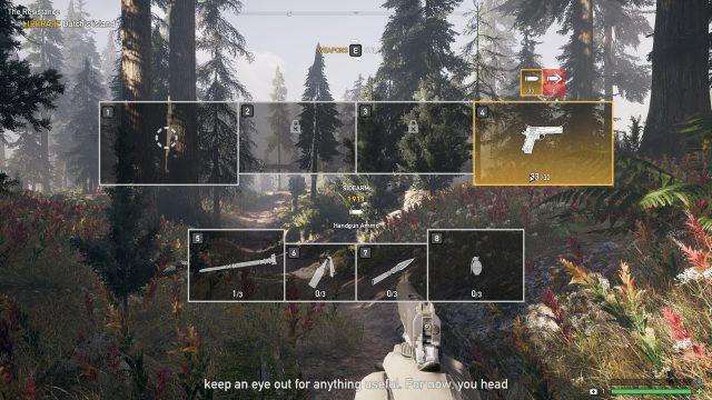 Far Cry 5 Grid