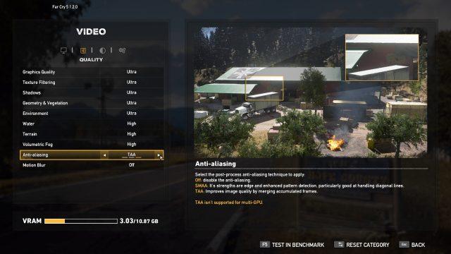 Far Cry 5 Options 2