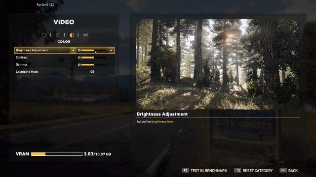 Far Cry 5 Options 3