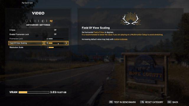 Far Cry 5 Options 4