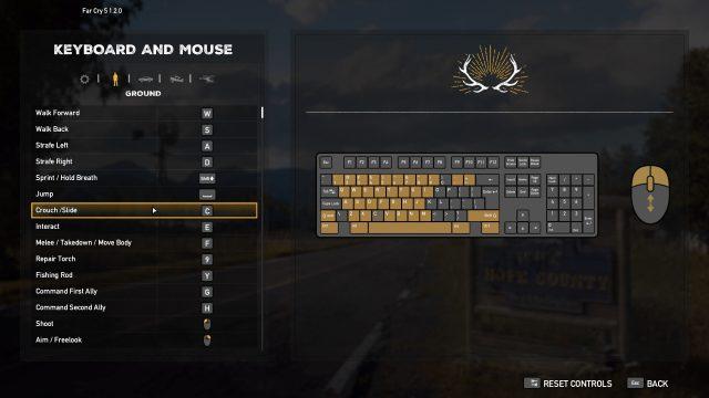Far Cry 5 Options 9