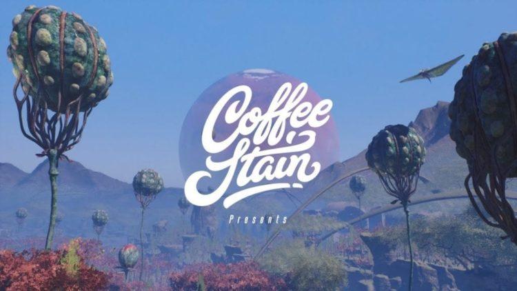 Coffee Stain Studios' new game tease is Satisfactory