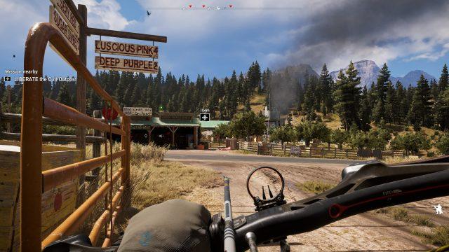 Far Cry 5 1 Ultra