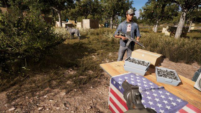 Far Cry 5 2 Ultra