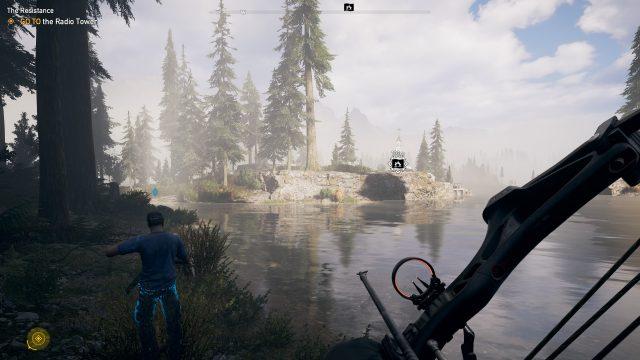 Far Cry 5 3 Ultra