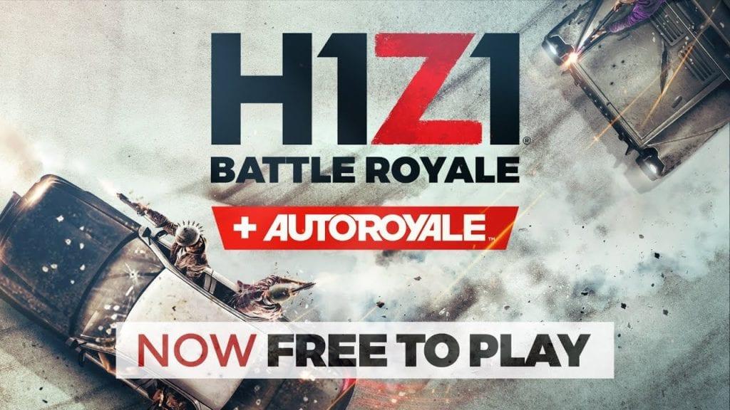 Resultado de imagen para h1z1 free