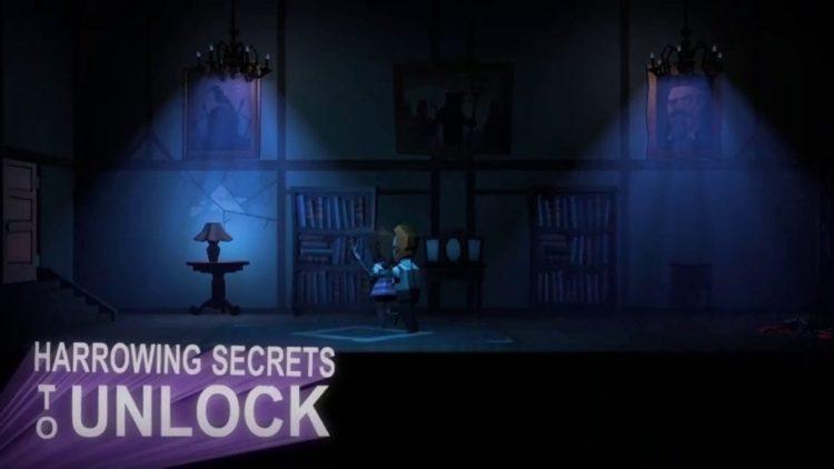 Phantom Halls heads to Kickstarter to make it great