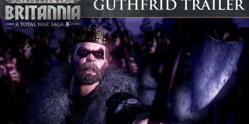 Total War Saga – Thrones of Britannia