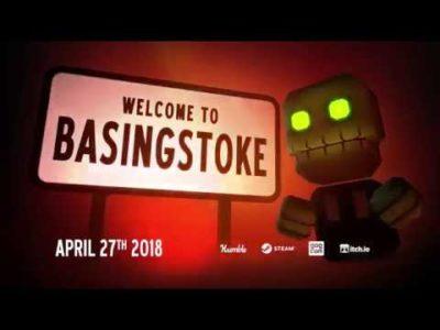 Basingstoke Brings Rogue Likestealth Arcade Action To Pc Tomorrow
