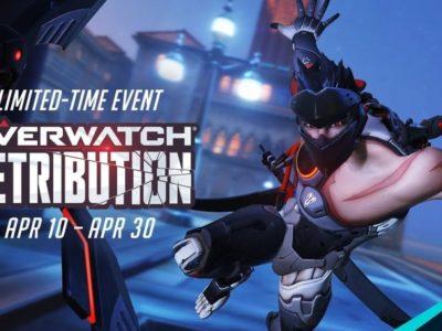 Blizzard Reveals The Overwatch Retribution Event