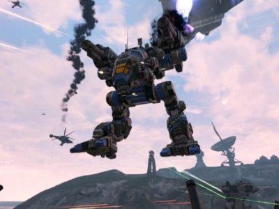 Mechwarrior 5: Mercenaries Gets Destructive In New Video