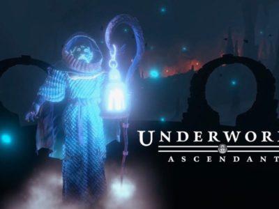 Underworld Ascendant Get New Trailer And Dev Diary