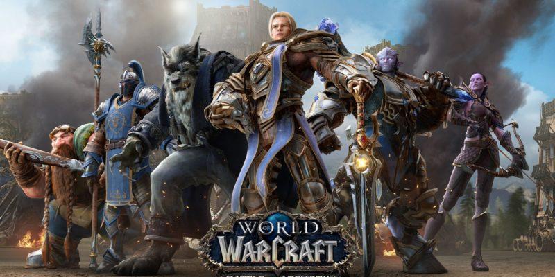World of Warcraft digital sales