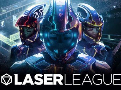 Laser League 5