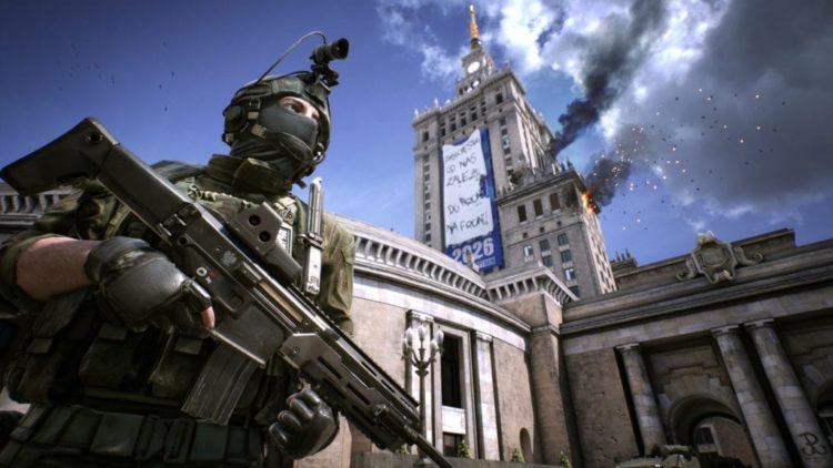 The Farm 51 Announces modern FPS World War 3