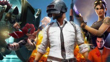 Is battle royale stifling multiplayer mode innovation?