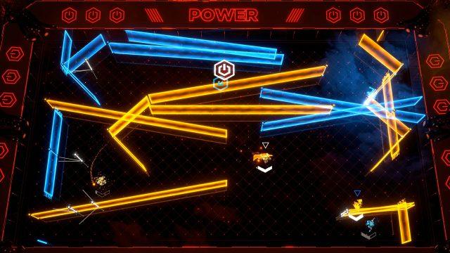 Laser League 1