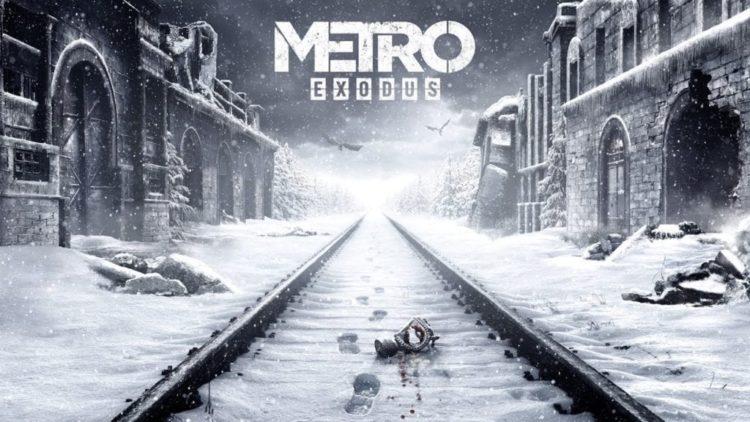 Metro Exodus pushed back to 2019