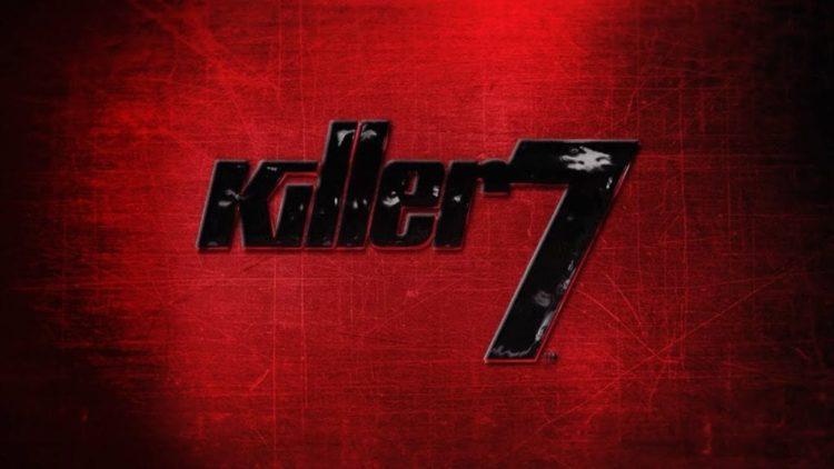 SUDA51's cult classic Killer7 coming to Steam this autumn