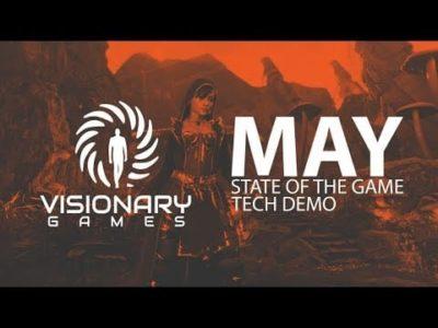 Visionary Games