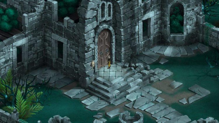 Tactical RPG Grimshade now on Kickstarter – Releasing Q3 2018