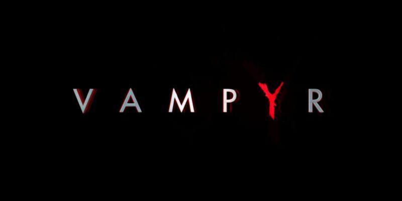 Vampyr Blade