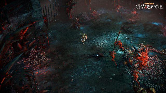 Warhammer Chaosbane 1