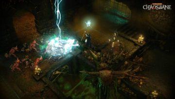 Warhammer Chaosbane announced – ARPG set in the fantasy world