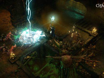 Warhammer Chaosbane 2