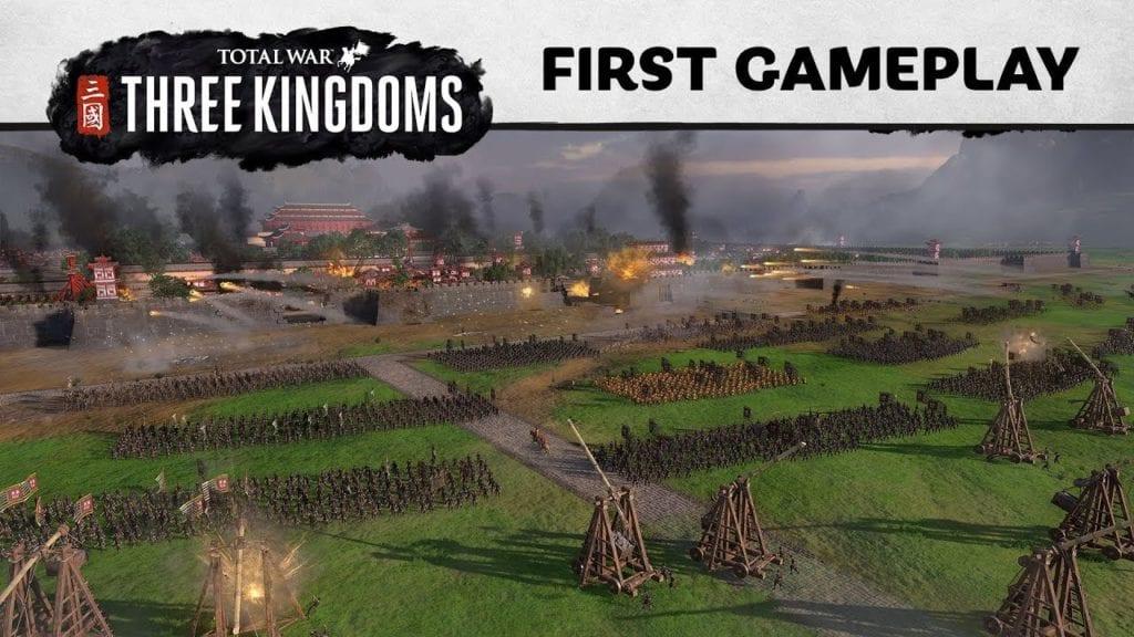 Game 3 Kingdom