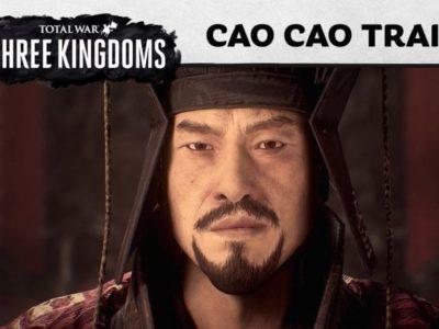 Total War: Three Kingdoms Gets First In Game Engine Trailer