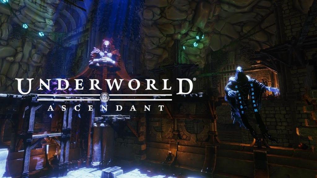 Underworld Ascendant Set For September Release – New Trailer