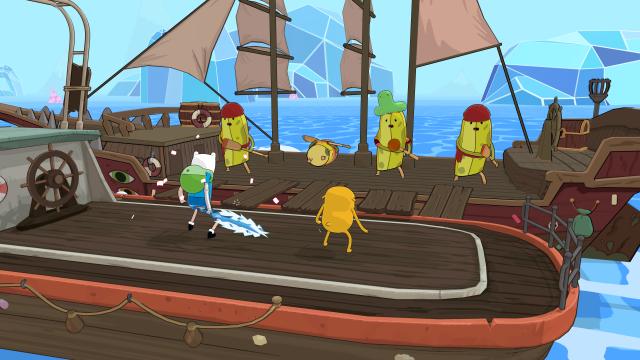Adventure Time Pote Jan Screenshot (53)