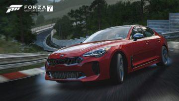 Forza Motorsport 7 2018 Kia