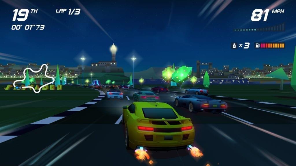 Horizon Chase Turbo 2