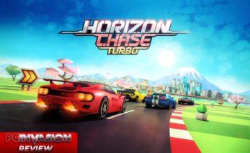 Horizon Chase Turbo Pc Review