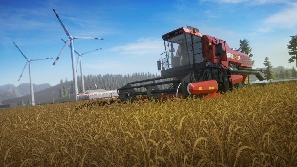 Pure Farming 2018 10