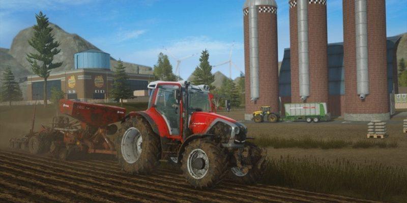 Pure Farming 2018 12