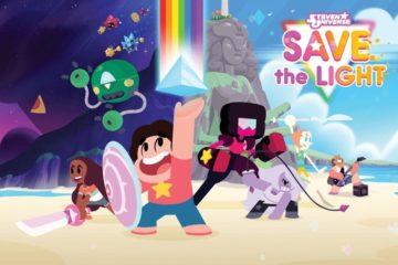 Save The Light
