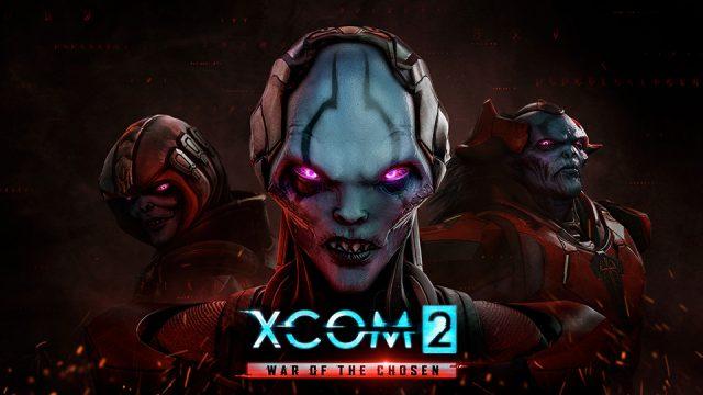 XCOM 2 Firaxis 2K