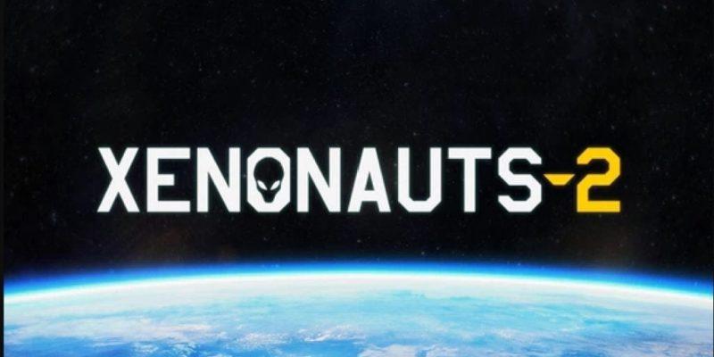 Xenonauts Title