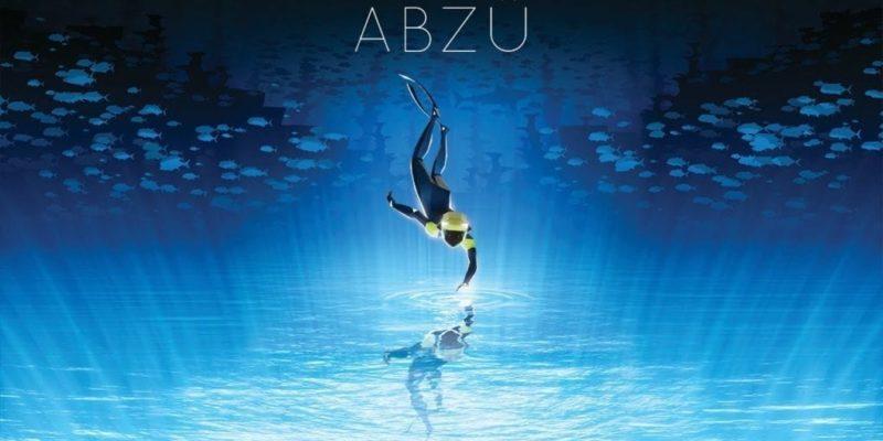 Abzu E3 Trailer