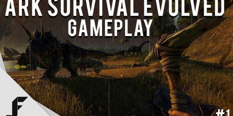 Ark: Survival Evolved Announces Battle Modes And $20,000 Contest