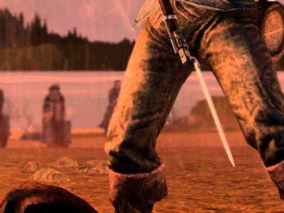 Assassin's Creed 3 | Tyranny Of King Washington Trailer