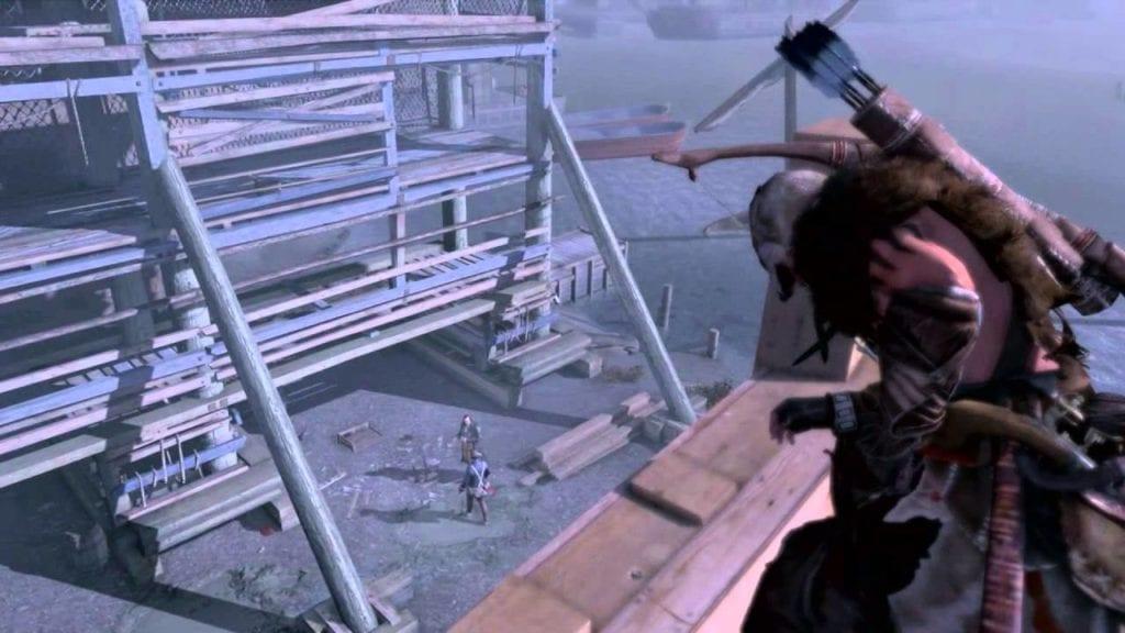 Assassin's Creed Iii: Tyranny Of King Washington | The Betrayal Dlc Trailer