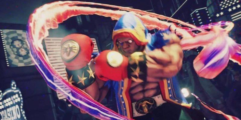 Balrog And Ibuki Heading To Street Fighter V