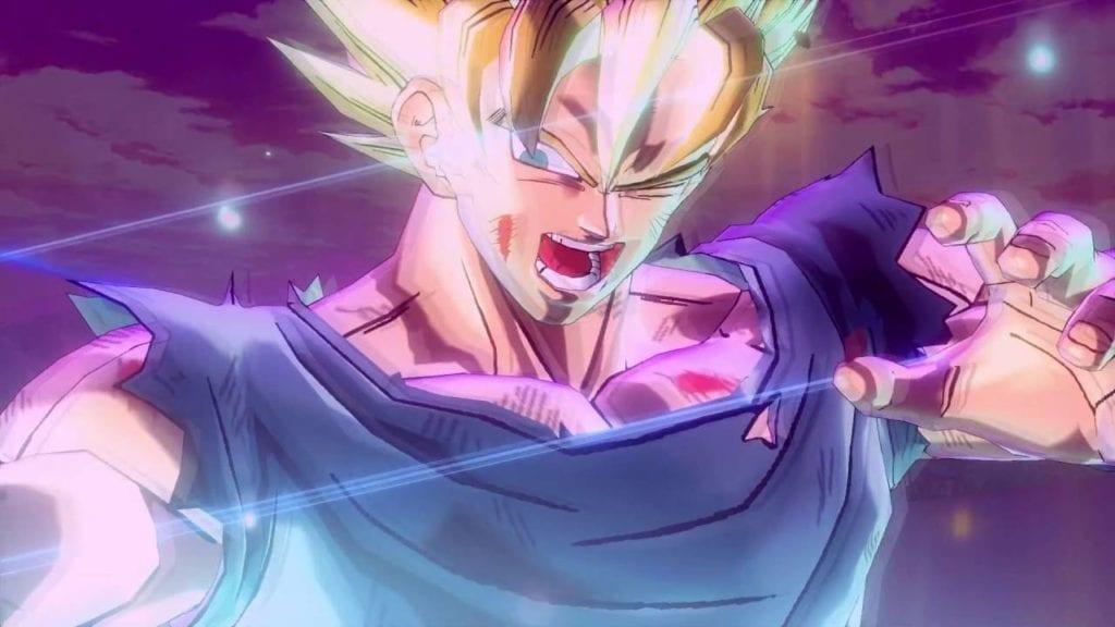 Bandai Namco Announced Dragon Ball Xenoverse 2