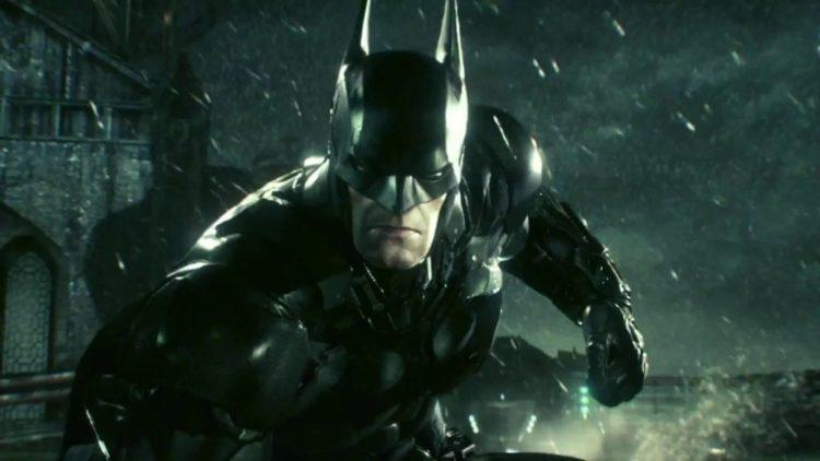 Batman: Arkham Knight's Latest Trailer Puts The Spotlight On The Batmobile
