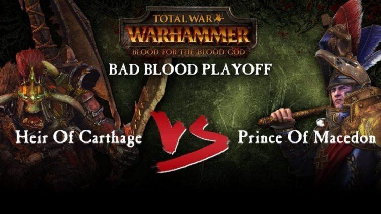 Battle Gameplay Trailer For Total War: Warhammer