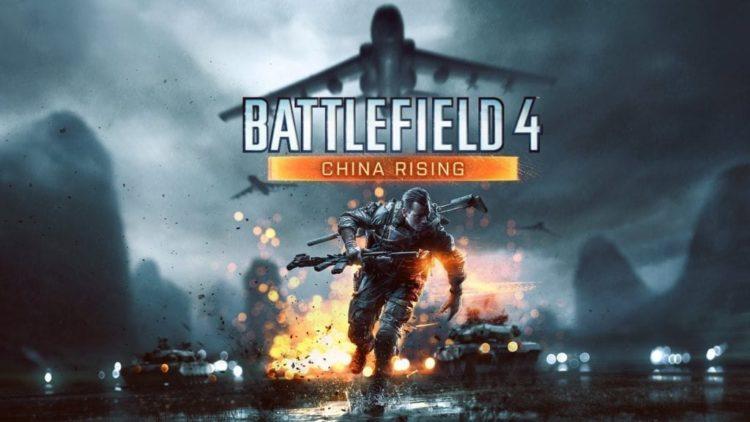 Battlefield 4's China Rising DLC Strikes for Premium Players